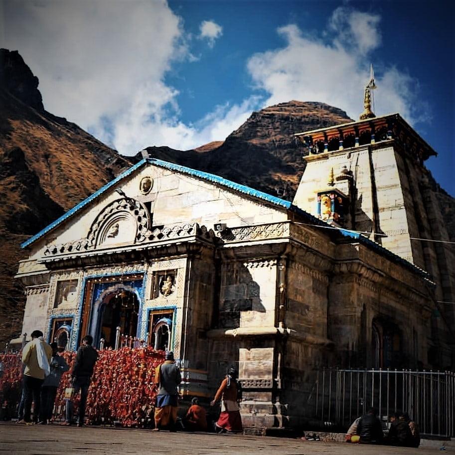 Shri Kedarnath Dham Temple