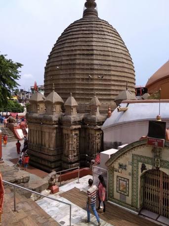 Maa Kamakhya Devi Temple