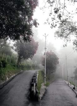 Almora Cantonment