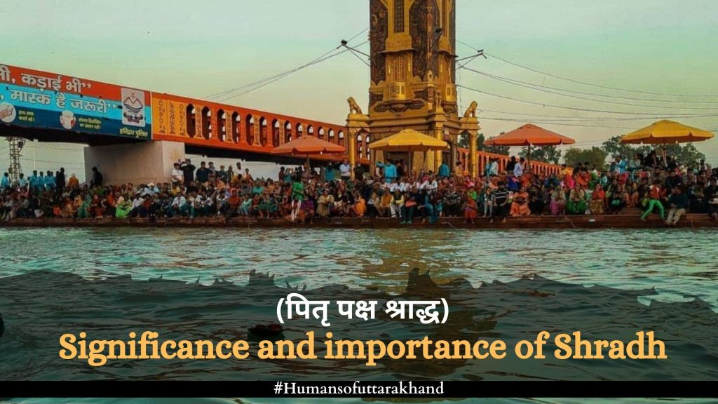Significance and importance of Shradh