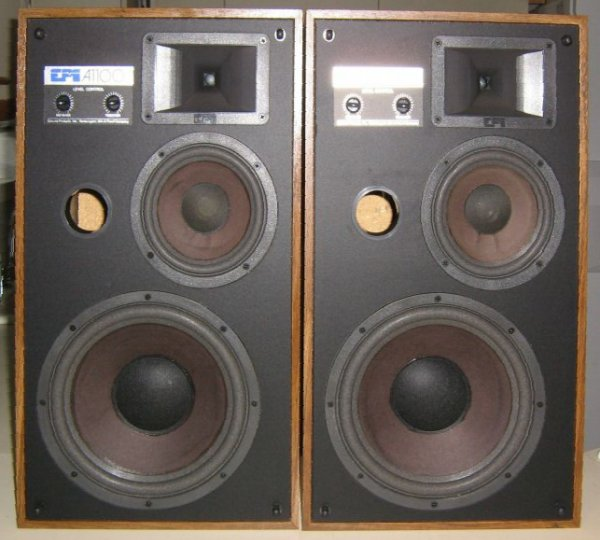 Human Speakers Epi Magnus A11 And A1100 Information