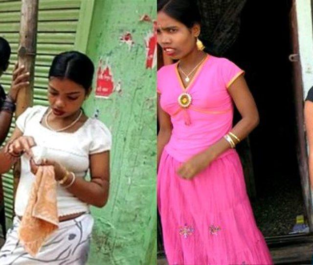 Mumbai Sex Workers