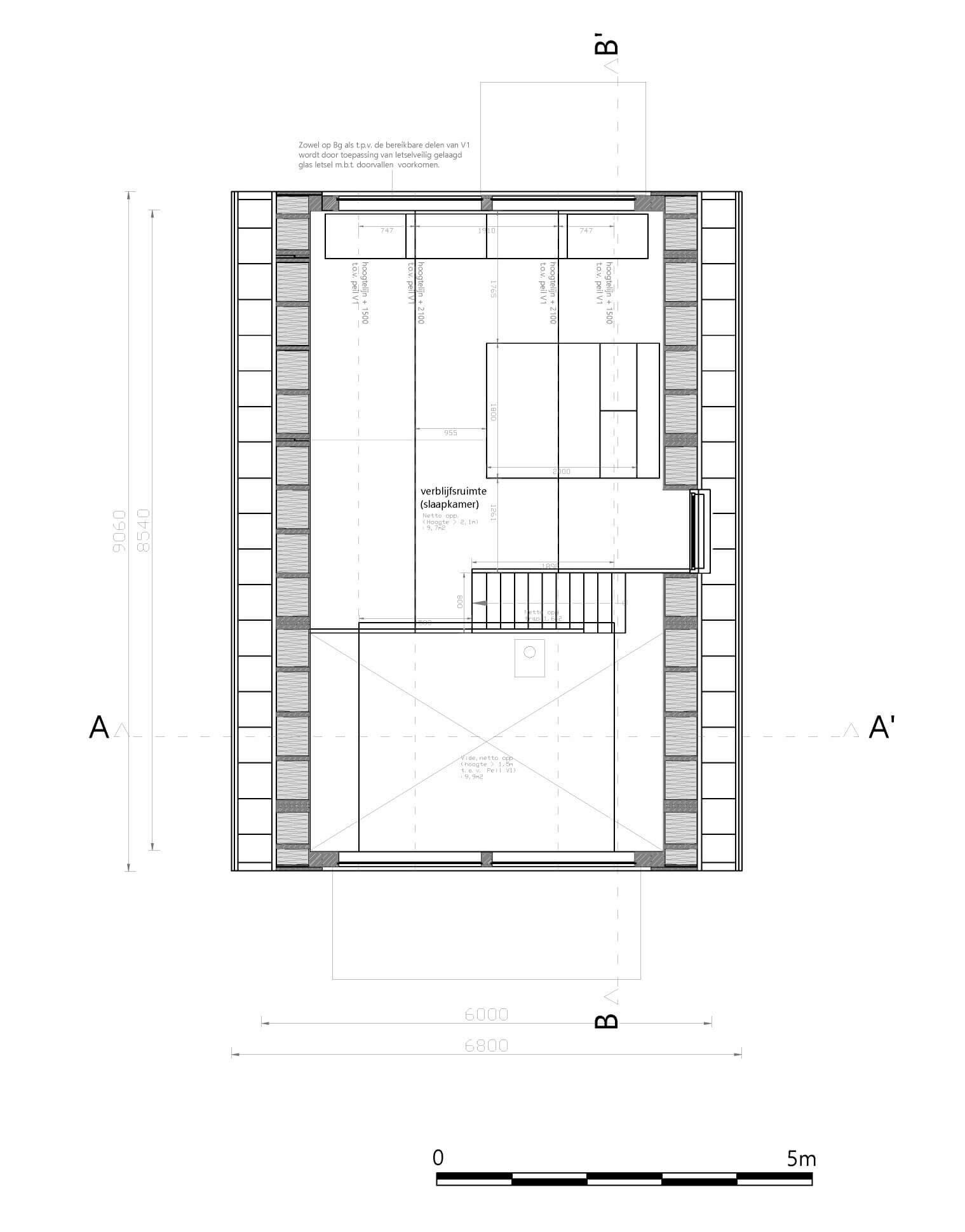 Woon Pioniers Aim To Create A Modular Home For Everyone