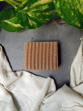 Volumizing Shampoo Bar