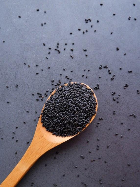 Basil Seeds 3