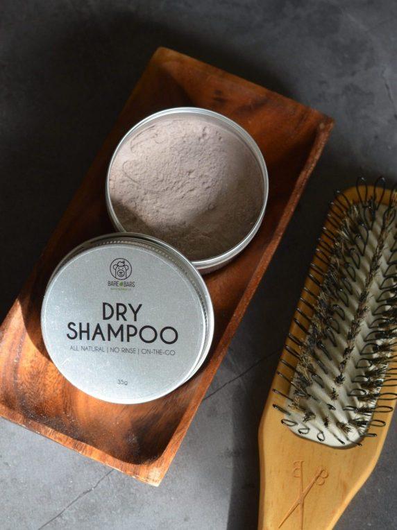 Dry Shampoo 2