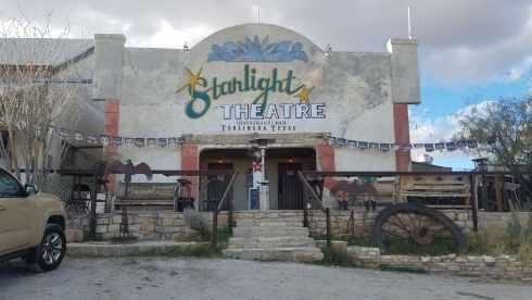 Starlight Theatre 1