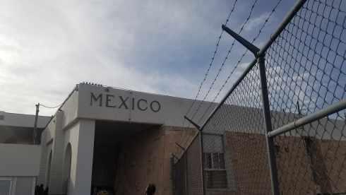 Welcome to Juarez Mexico