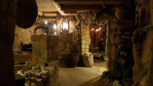 La Kiva Underground Bar
