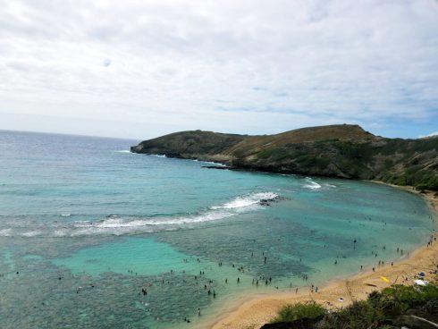Hanauma Bay Hawaii - Travel Agent