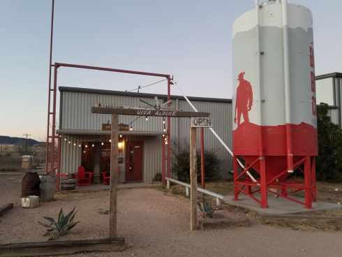 Big Bend Brewing Co