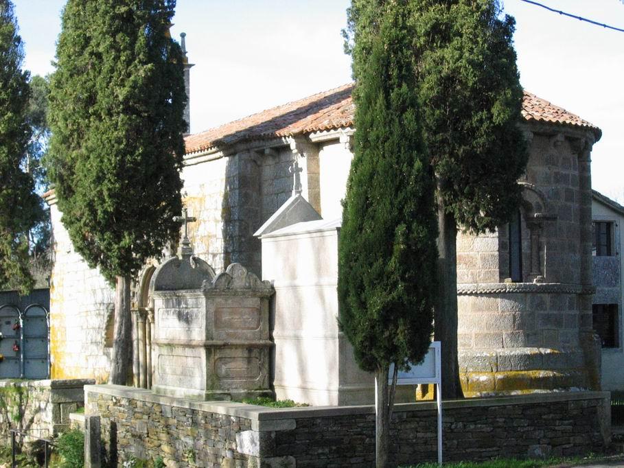 Iglesia de Santa Mar�a