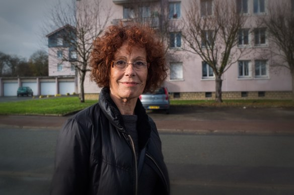 Maryl Leberre, artiste peintre et photographe
