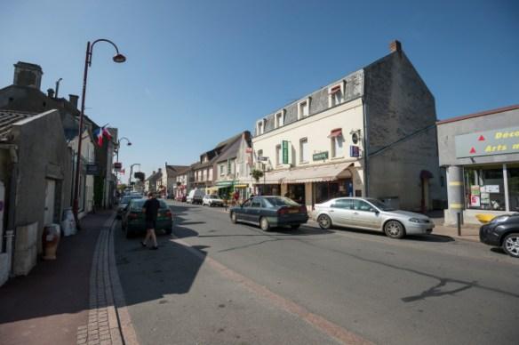 La petite ville va fêter l'amitié franco-polonaise