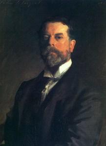 John Singer Sargent - Autoportrait 1906