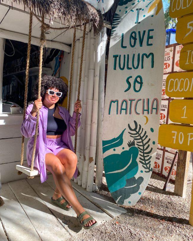 My 30th Birthday Solo Trip to Tulum