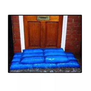 Hydrosack Flood Defence