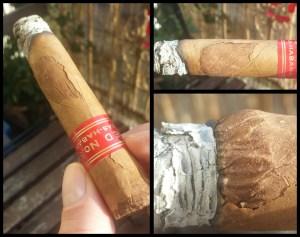 trockene Zigarren ohne Humidor lagern