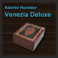 Adorini Humidor Venezia Deluxe