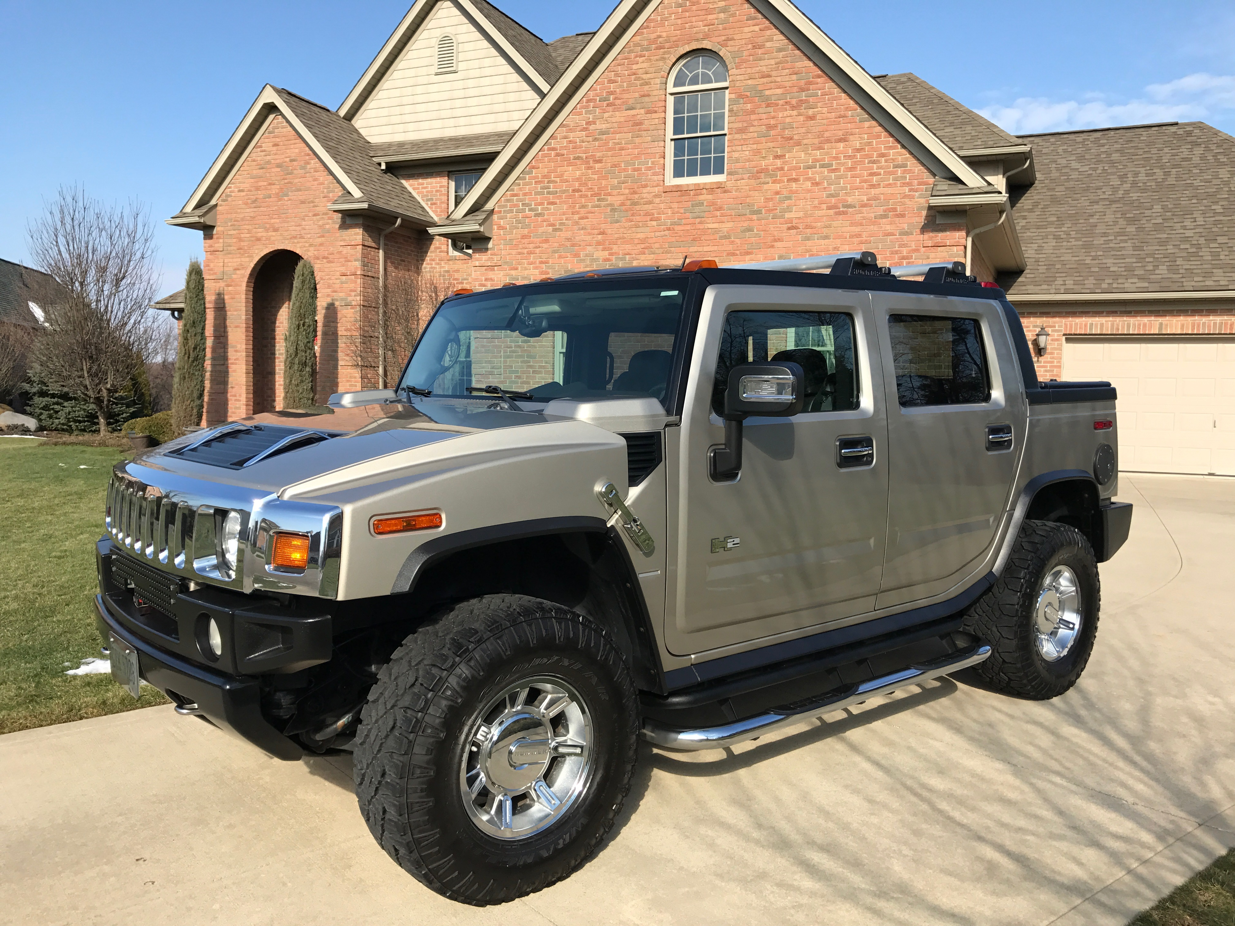 2005 h2 sut Hummer Forums Enthusiast Forum for Hummer Owners