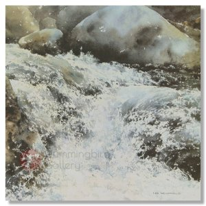 Les Weisbrich - Whitewater