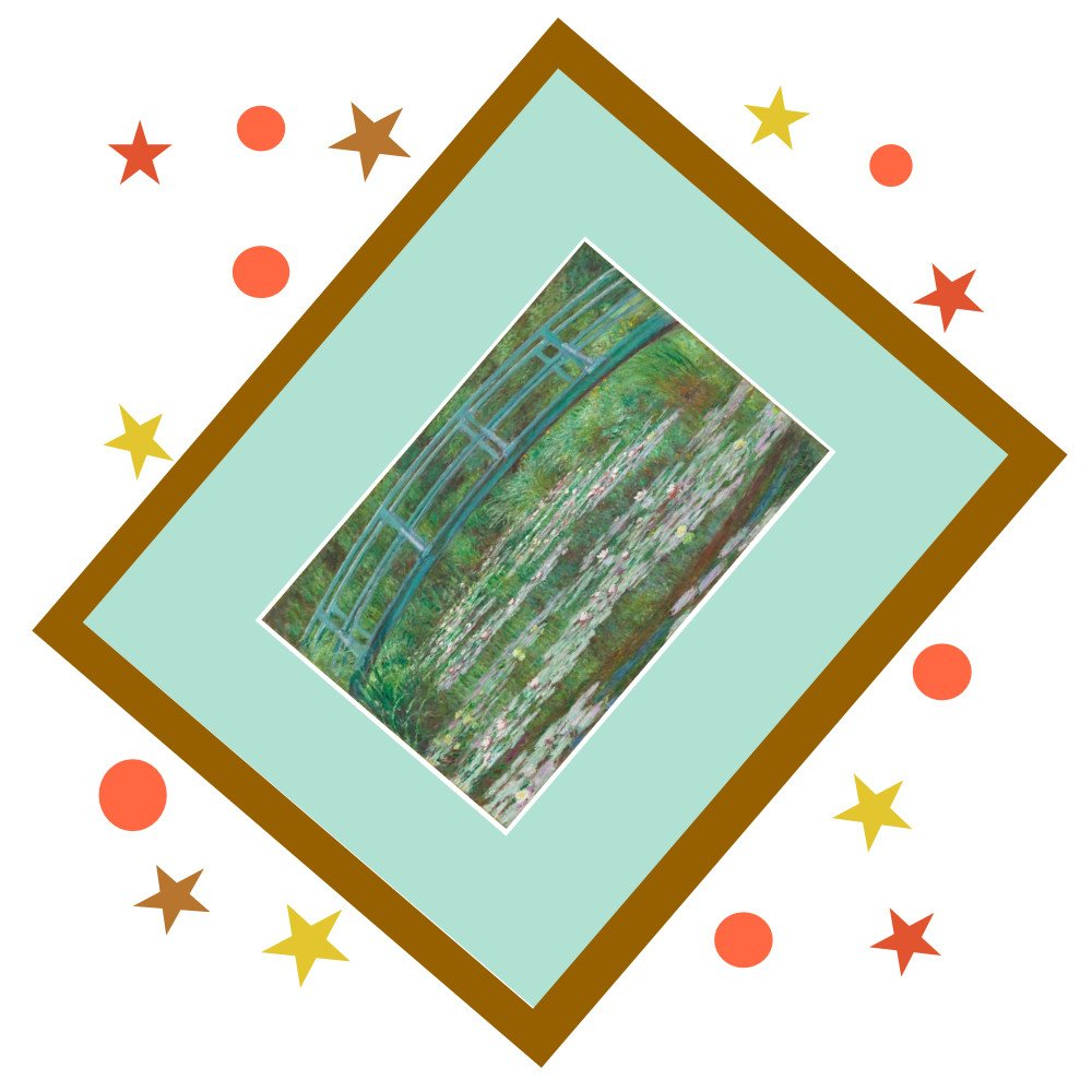 Hummingbird Gallery ART-CARD-ICON-FRAMED Product Categories