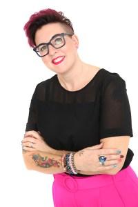 Nicole Woodcock Hypnotherapist
