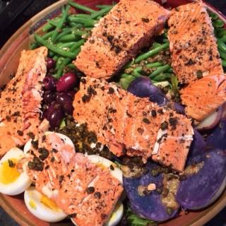 Salad Daze