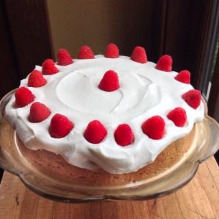 Caramel Tres Leches Cake