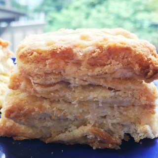 Best Buttermilk Biscuits