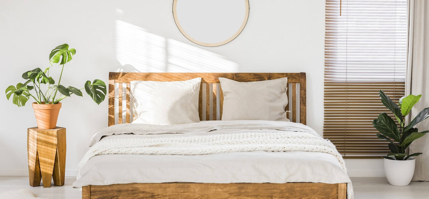 A Feng Shui Bedroom Layout To Rest Easy Hum Nutrition Blog
