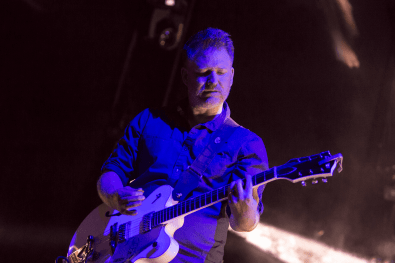 01 New Order @ Teatro Caupolicán 2016