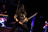 02 Children Of Bodom @ Teatro Cariola 2016
