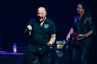 02 Creedence Clearwater Revisited @ Teatro Caupolicán 2015