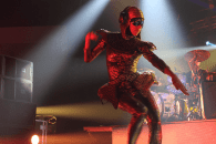 02 Empire Of The Sun @ Teatro la Cúpula 2015