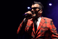 02 The Mighty Mighty Bosstones @ Teatro Cariola 2016