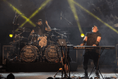 02 The Neal Morse Band @ Teatro Teletón 2017