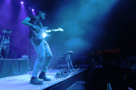 03 Lucybell @ Teatro Caupolicán 2016