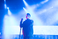03 The Weeknd @ Lollapalooza Chile 2017