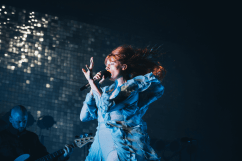 04 Florence + The Machine @ Lollapalooza Chile 2016
