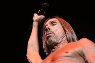 03 Iggy Pop @ Movistar Arena 2016