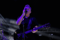 04 New Order @ Teatro Caupolicán 2016