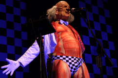 04 The Residents @ Teatro Nescafé de Las Artes 2015