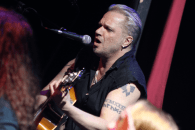 04 Therion @ Teatro Cariola 2015