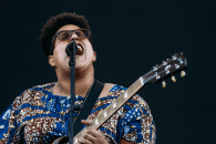 05 Alabama Shakes @ Lollapalooza Chile 2016