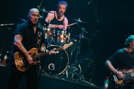 05 Creedence Clearwater Revisited @ Teatro Caupolicán 2015