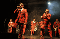 06 The Mighty Mighty Bosstones @ Teatro Cariola 2016