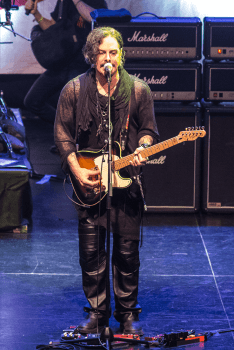 06 The Winery Dogs @ Teatro Cariola 2016