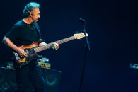 07 Creedence Clearwater Revisited @ Teatro Caupolicán 2015
