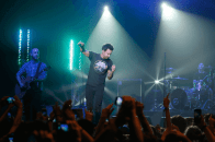 07 Simple Plan @ Cúpula Multiespacio 2016